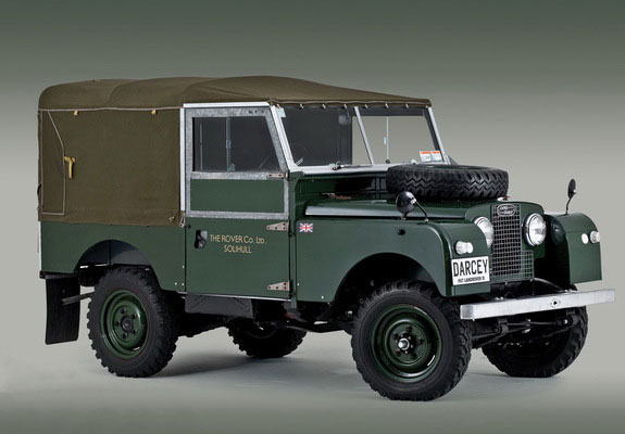 HOW MANY LAND ROVER SERIES 1 MARK III (86″ AND 107″) WERE PRODUCED?