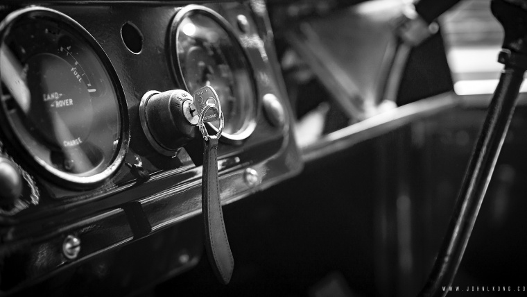 Does your car qualify as a Vintage or Classic?