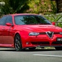 PROJECT ALFA ROMEO 156 GTA –  FOR SALE