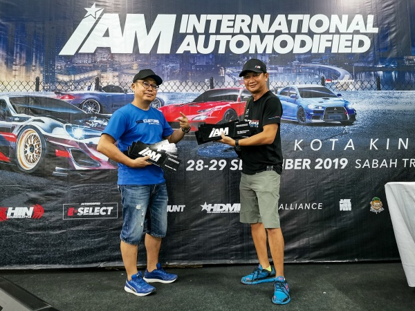 We Won 15 Awards At The International Automodified (IAM) Autoshow 2019